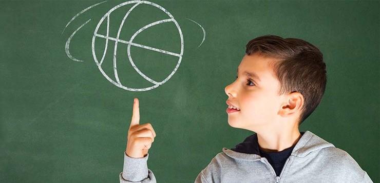 Спорт и учеба