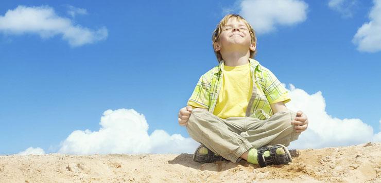 Как правильное дыхание помогает победить стресс