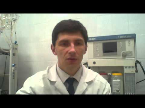 Водянистые выделения после биопсии шейки матки