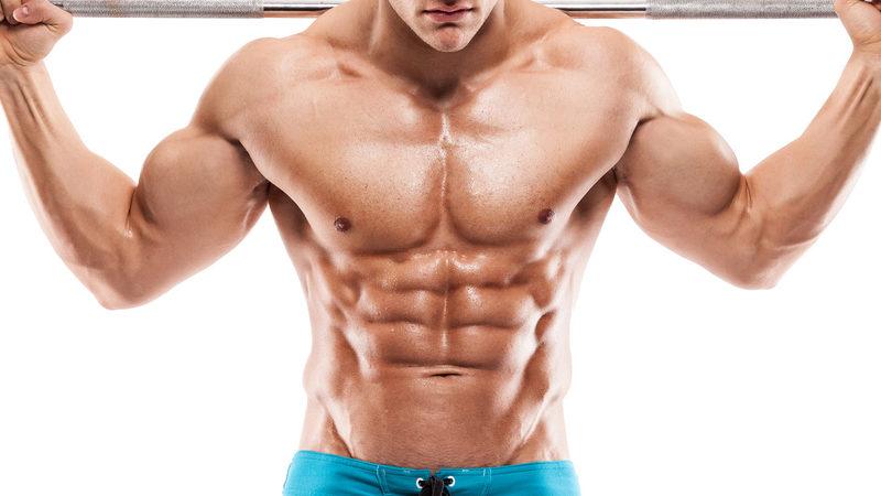 Набор сухой мышечной массы