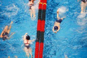 Сборы по плаванию сегодня