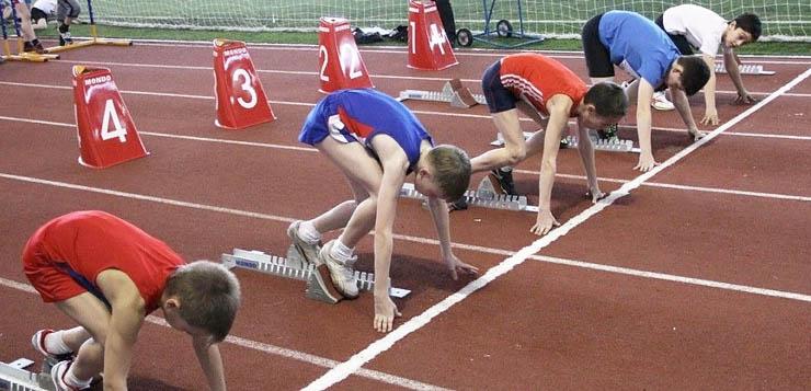 Предстартовое состояние спортсмена: влияние на успех