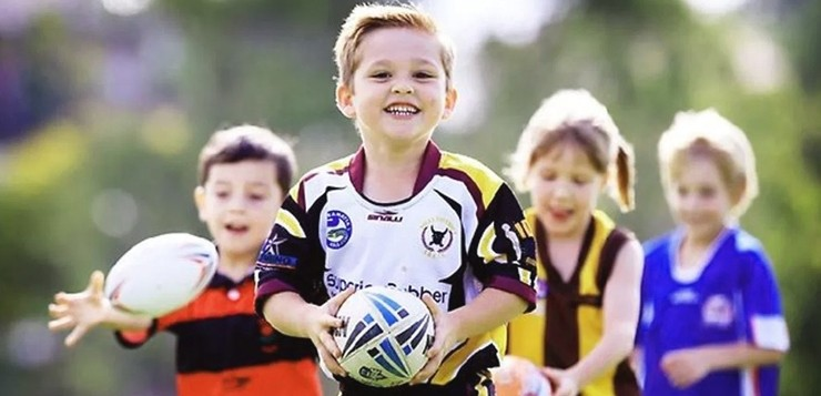 Отношение родителей кспортивным успехам ребенка
