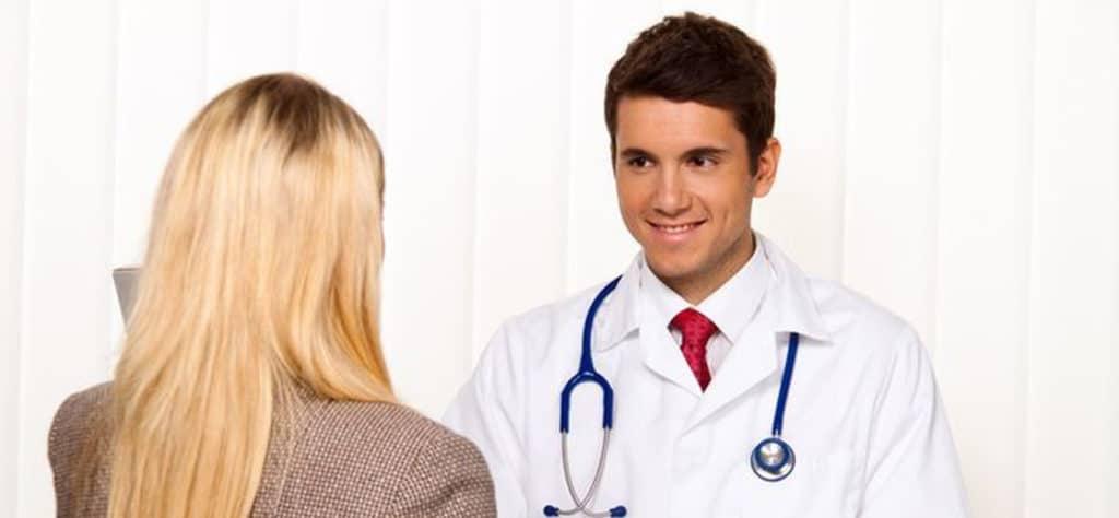 Лечение отека горла