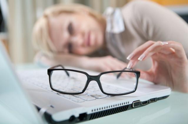 Признаки нарушения зрения при миопии
