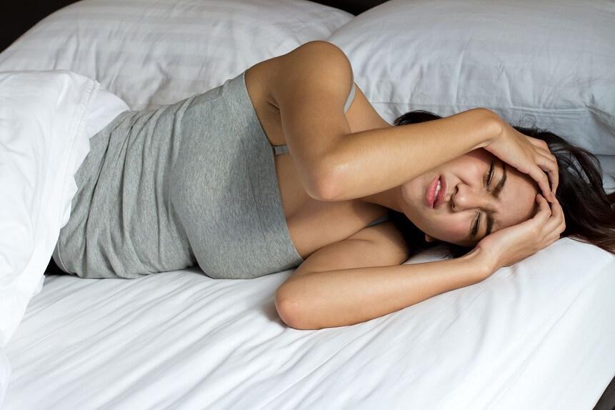 кормящая мама может использовать парацетамол при головной боли