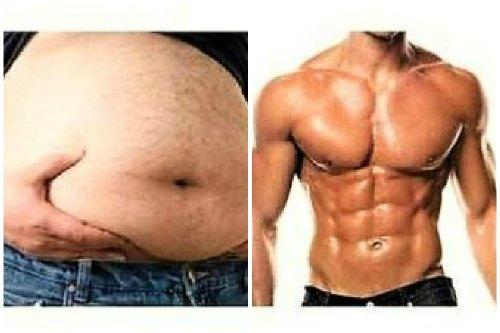 Учет жира и мышц