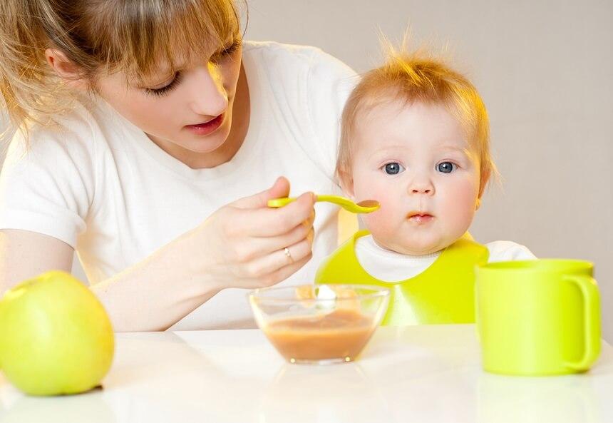 нне стоит излишне давить на ребенка, заставлять съдать рекомендованную порцию