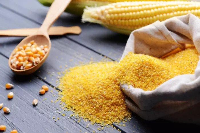 Мука, улучшающая выпечку и здоровье