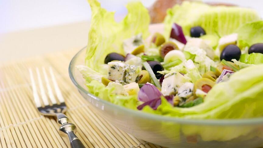 блюдо при гипоаллергенной диете