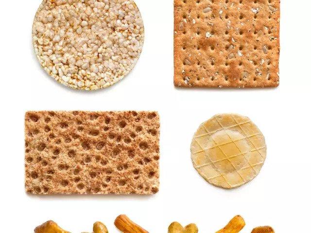 пшеничные крекеры