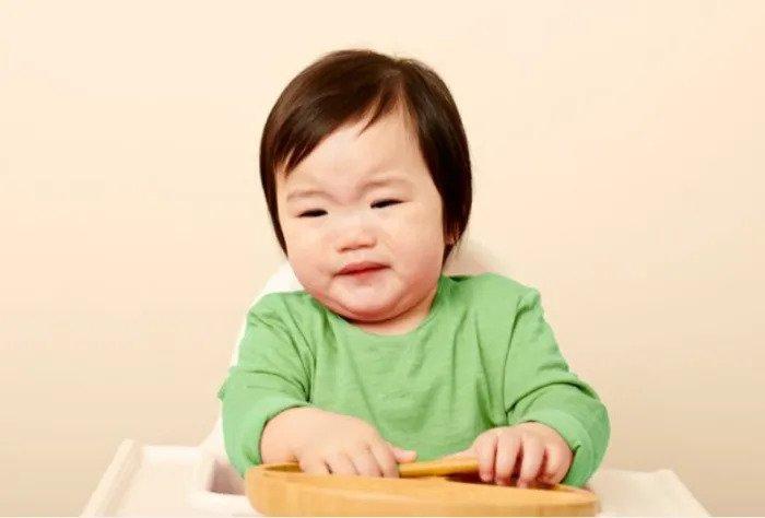Дегустация лица детей Piccolo