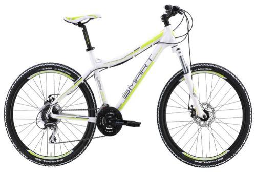 Smart Bikes Lady 200