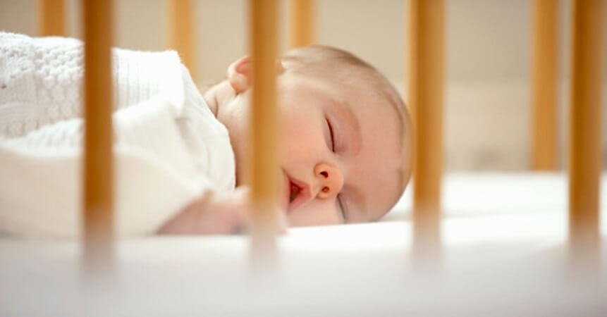 рано или поздно ребенку придётся переехать в собственную пастельку