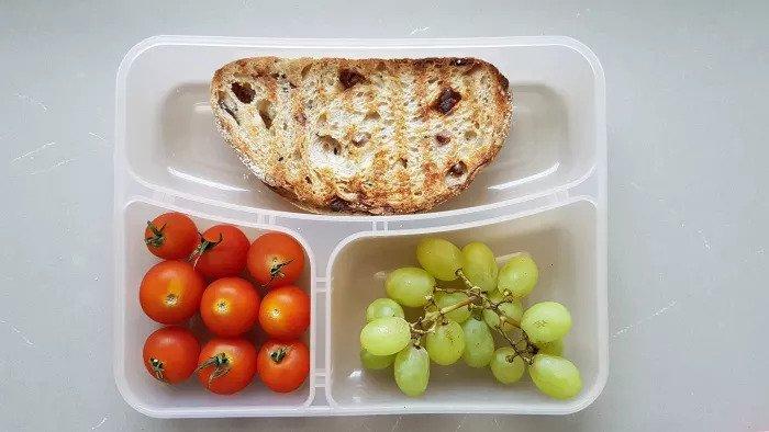 Еда для диетологов