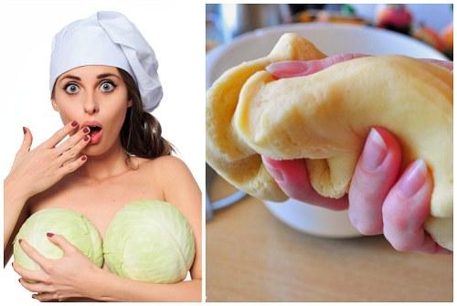 мифы о груди