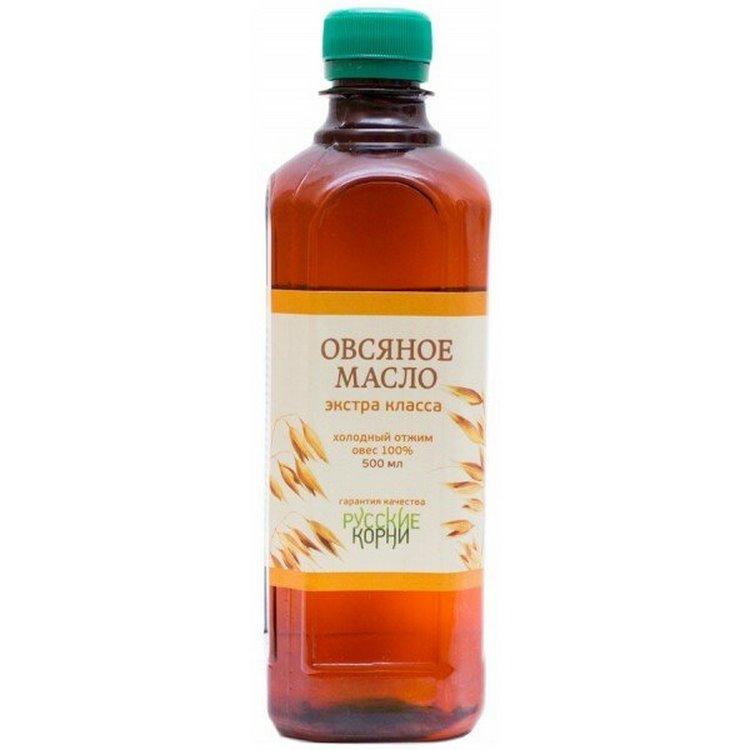 Овсяное масло эффективное средство при проблемах с суставами