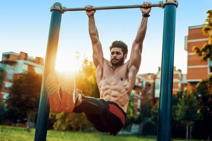 Упражнения для мышц брюшного пресса