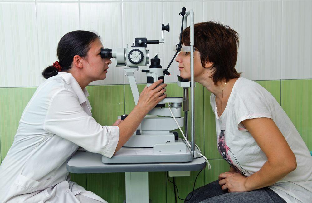 Офтальмологи считают