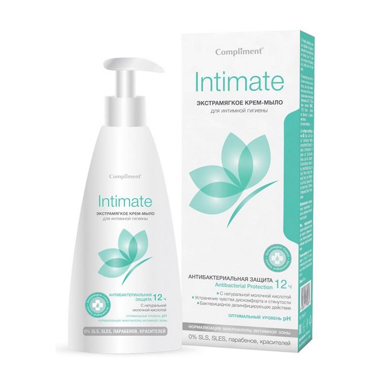 Какие лучше средства для увлажнения интимной гигиены?