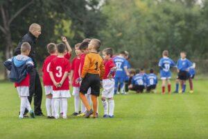 Спортивный психолог в команде