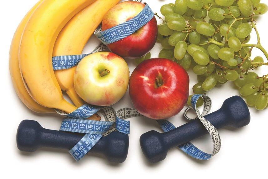 Похудение при грудном вскармливании подразумевает физические упраднение и соблюдение правильного питания