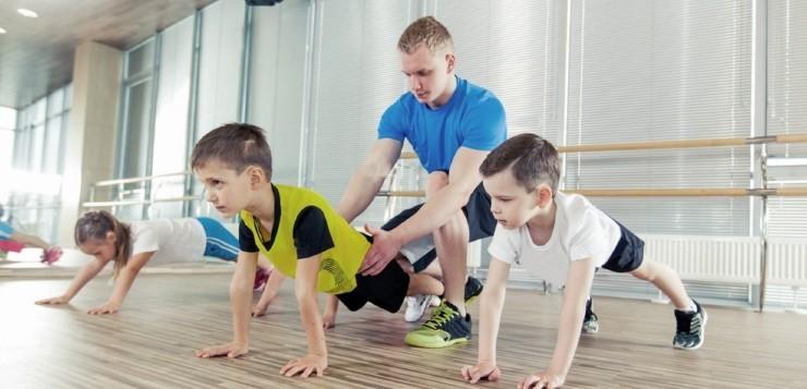 Проблемы взаимоотношений: родитель и тренер юного спортсмена
