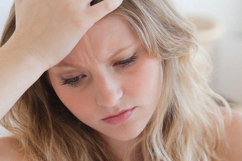 Причины возникновения гормональных отеков