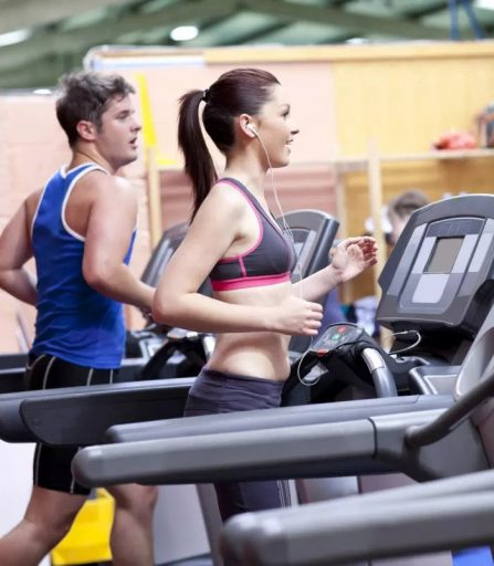 Время фитнеса