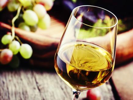 Лучше сухое вино с меньшим количеством углеводов