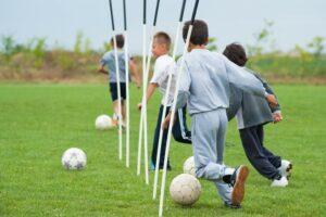 Спорт для ребенка-холерика
