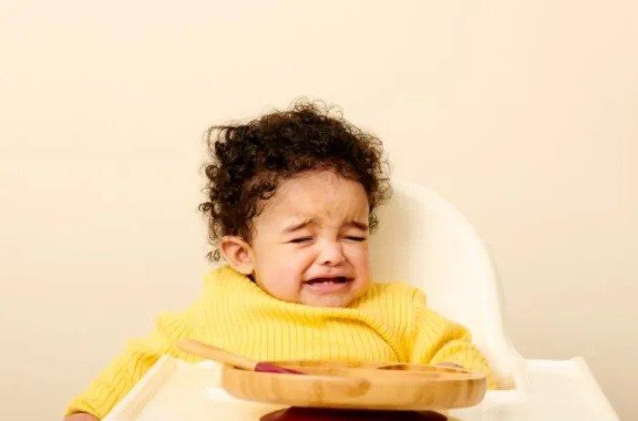 Дегустация лица детей Piccolo.