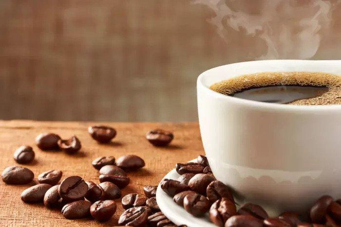 Элегантный кофе