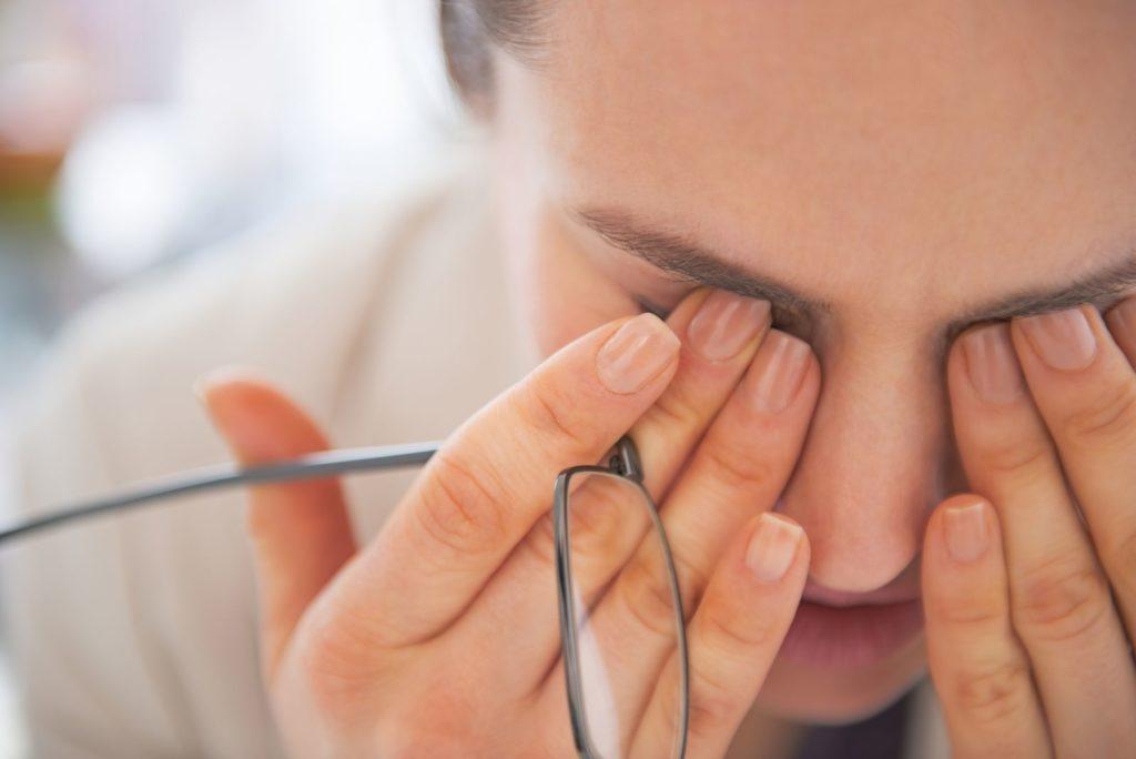 Гимнастика для глаз - уникальные упражнения для улучшения и сохранения зрения!
