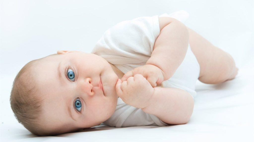 Причины отеков у новорожденных