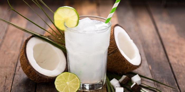 Кокосовый напиток