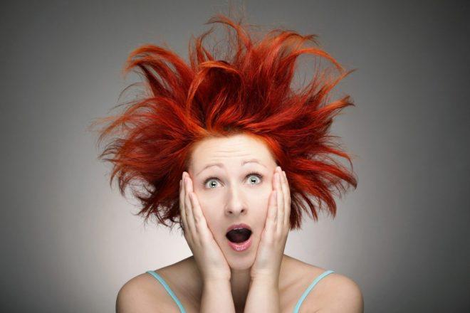 Можно ли кормящей маме красить волосы краской при ГВ: правила ухода
