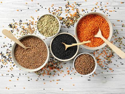 здоровье и богатство в пищевой ценности Фото: студия Африки