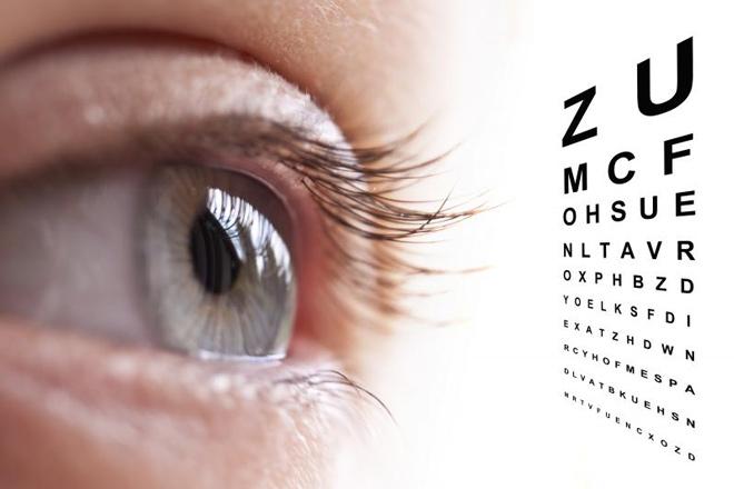 Снижение глазного давления