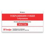 Тобрекс действенный медикамент против глазных инфекций.