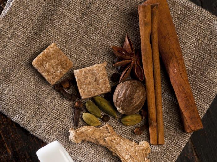 Чай Масала (ShutterStock)