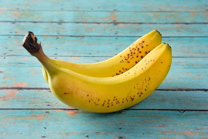 Сонная энергетическая бомба. Банан