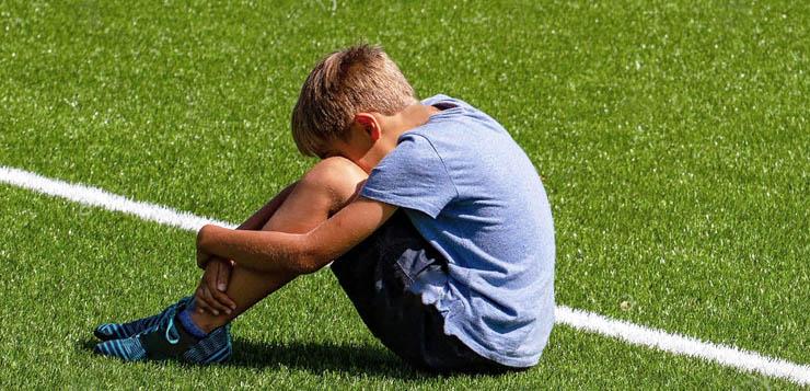 Перетренированность: как предотвратить и помочь спортсмену