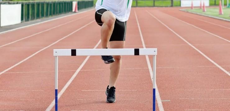 Психологические барьеры в спорте: как помочь ребенку преодолеть их