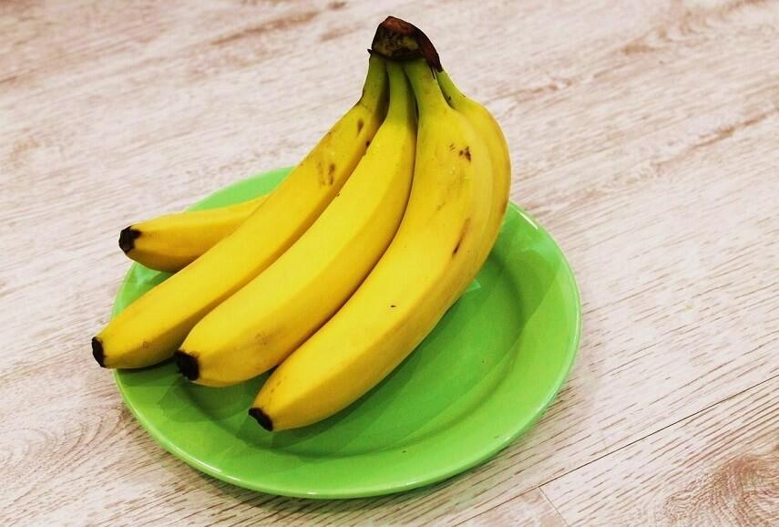 бананы относят к гипоалергенным фруктам