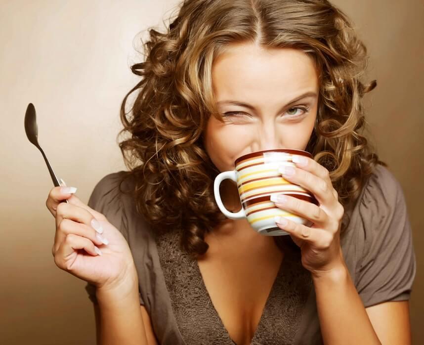 лечебный чай способен усилить лактацию