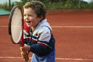 Спорт для ребенка-сангвиника