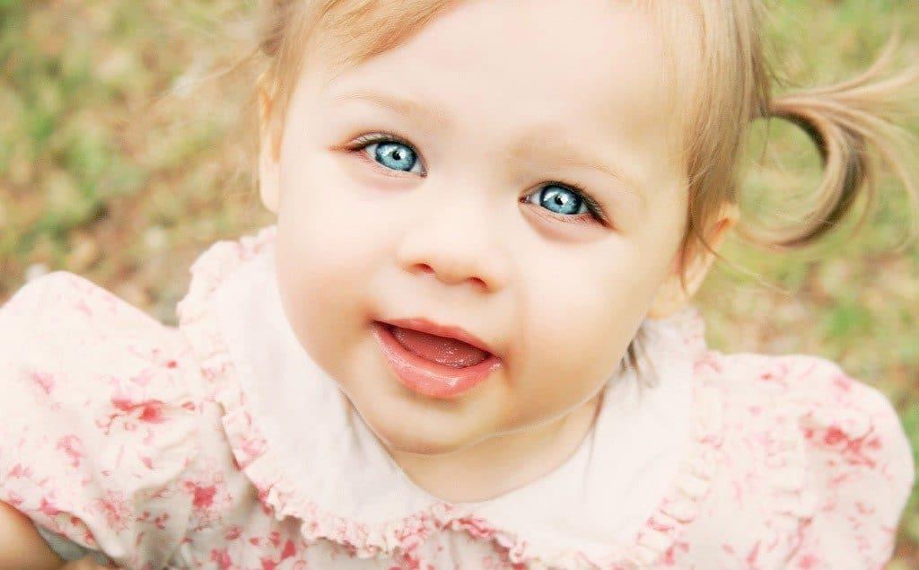 Причины отеков и синяков под глазами у ребенка