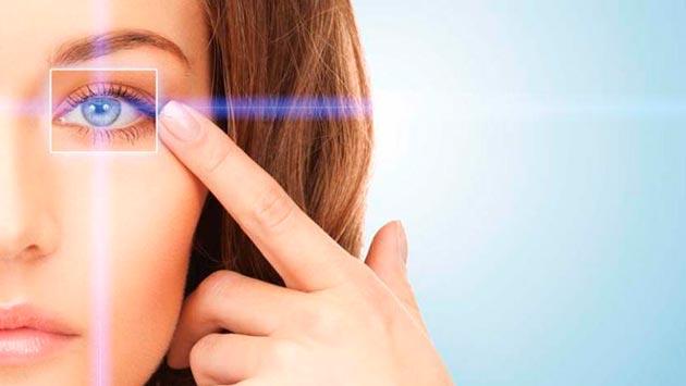 Лазерной коррекции зрения противопоказания