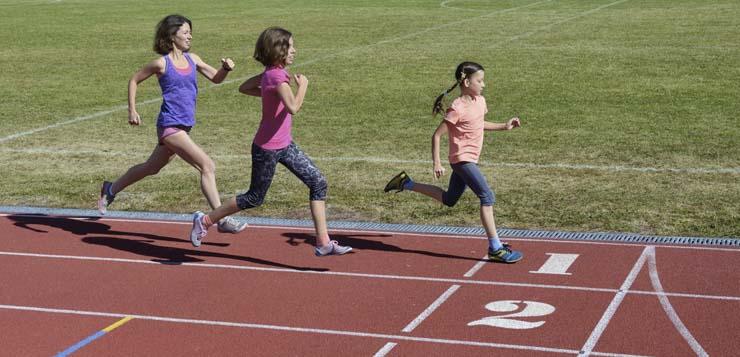 Как выполнять: челночный бег 3х10 метров